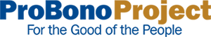 www.probonoproject.org Logo